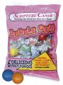Scripture BUBBLE GUM - 6.5 OZ BAG