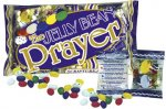 GOURMET JELLY BEAN PRAYER JUMBO BAG