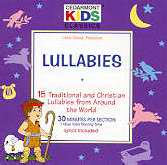 Cedarmont Kids/Classic Lullabies CD
