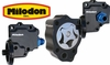 Milodon Billet Oil Pumps and Covers