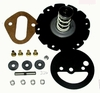 Mancini Racing B/RB & Hemi Rebuild Kit - 6 Bolt Housing