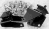 A-body Engine Conversion and Replacement Kits