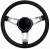 Steering Wheel / Hardware