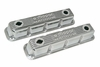 Mopar Polished Cast Aluminum Magnum Valve Covers