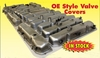 Big Block Restoration Valve Cover Sets