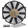Derale Dyno-Cool Straight Blade Electric Fan