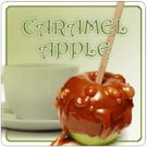 Caramel Apple Flavored Coffee (1lb Bag)