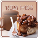 Rum Jazz Flavored Coffee (1lb Bag)