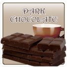 Dark Chocolate Flavored Decaf Coffee (1lb Bag)