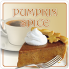 Pumpkin Spice Decaf Coffee (1lb Bag)