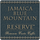 Jamaica Blue Mountain Reserve (5lb Bag)