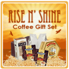 Rise N' Shine Coffee Gift Set