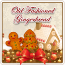 Old-Fashioned Gingerbread-12 Coffees of Christmas (1 lb Bag)