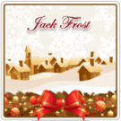 Jack Frost-12 Coffees of Christmas (1 lb Bag)