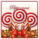 Peppermint-12 Coffees of Christmas (1 lb Bag)