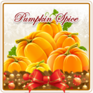 Pumpkin Spice-12 Coffees of Christmas (1 lb Bag)