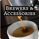 Coffee Brewers and Accessories