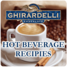 Ghirardelli Hot Beverage Recipes