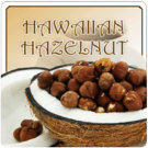 Hawaiian Hazelnut Flavored Decaf Coffee (1lb Bag)