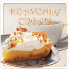 Heavenly Cream Flavored Decaf Coffee (1lb Bag)
