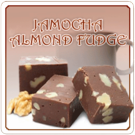 Jamocha Almond Fudge Flavored Decaf Coffee (1lb Bag)