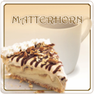 Matterhorn Flavored Decaf Coffee (1lb Bag)
