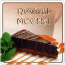 Rocca Mocha Flavored Decaf Coffee (1lb Bag)