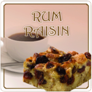 Rum Raisin Flavored Decaf Coffee (1lb Bag)