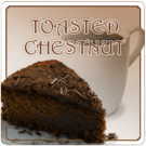Toasted Chestnut Flavored Decaf Coffee (1lb Bag)