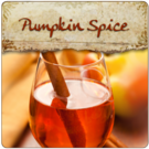 Pumpkin Spice Flavored Tea (1/2lb Bag)