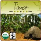 Organic Timor Fair-Trade Coffee (1lb Bag)