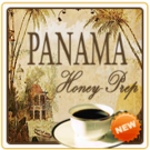 Panama Honey-Prep Coffee (1lb Bag)