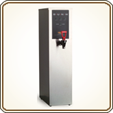 Hot Water Machines
