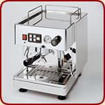 Astoria, Compact Espresso Machines