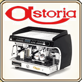 Astoria Automatic Espresso Machines
