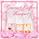 Gourmet Coffee Bouquet