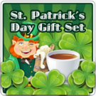 St. Patrick's Day Gift Set