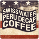 Patriotic Organic Decaf 'Swiss Water' Peru