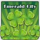 Emerald City Flavored Coffee