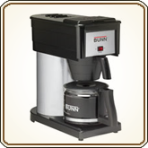 BUNN Home Coffee Brewers
