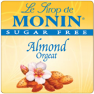 Monin *Sugar-Free* Almond Syrup 750ml