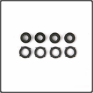 Gasket Kit, Sight Ga Base/Cap