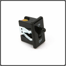 Switch, On/Off Toggle-Blk