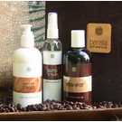 Barista Bath & Body Coffee AM b&b