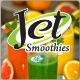 Jet Smoothies