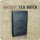Ancient Tea Brick
