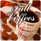 Fall Coffees