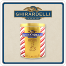 Ghirardelli Sweet Chocolate Peppermint 14oz Tin