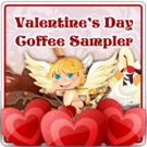 Valentine's Day Coffee Sampler