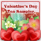 Valentine's Day Tea Sampler
